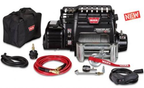 PowerPlant 12 Winch & Compressor - 91801